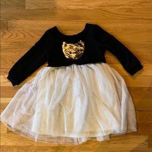 Nordstrom little girl dress